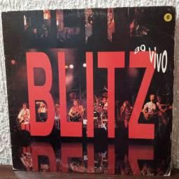 Lp BLITZ ao vivo ( 1994)
