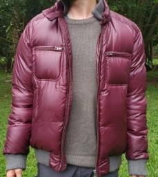 Jaqueta pluma de ganso GANT original