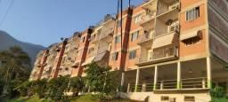 Apartamento locação anual em Muriqui