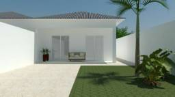 Ótima casa em construção localizada nos Cajueiros!!!