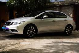 Honda civic LXR 2016 2.0