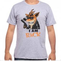 Camisas Geeks
