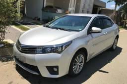 Toyota Corolla 2.0 16v Altis Flex