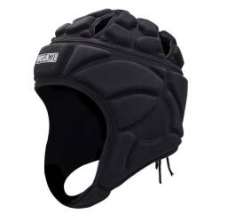 Capacete protecao Rugby Futebol
