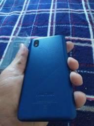 Samsung Galaxy A01 32gb Novíssimo