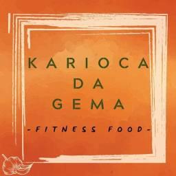Marmita fitness - Comida Saudável congelada