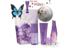 Presente Natura Luna Fascinante Perfumes Femininos