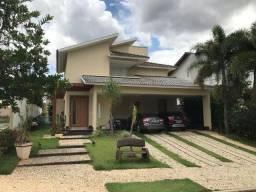 Título do anúncio: Sobrado - Condomínio Alphavlle Araguaia - 03 Quartos + escritório