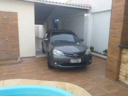 Etios sedan XS 1.5