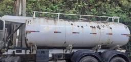 Tanque Pipa d'água com bomba