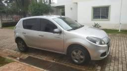 Renault Sandero TechRun Hi-flex