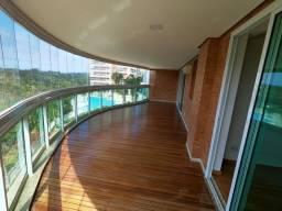 Apartamento com 4 dormitórios para alugar, 170 m² por R$ 8.000,00/mês - Barra da Tijuca -