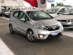 Honda Fit EX Automatico