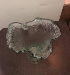 Título do anúncio: Vaso Decorativo de Vidro