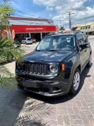 Jeep RENEGADE  longetitude