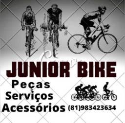 Júnior bike peças e serviços acessórios