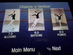 Balé Clássico Em 3 Dvds Video Completo