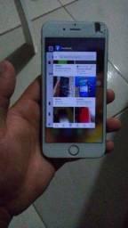 iPhone 6 troco por Android
