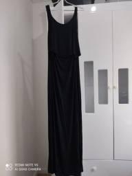 Vestido longo G usado