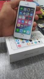 Iphone 5s Troco Por outro celular