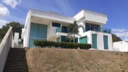 Título do anúncio: Casa em Condomínio. Lagoa Santa. 4 quartos sendo 3 suítes. Vista definitiva para a Lagoa.