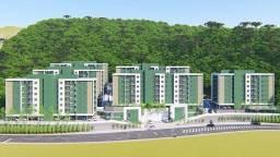 Correas - Apartamento com 2 qts e vaga R$ 1.000,00+ txs
