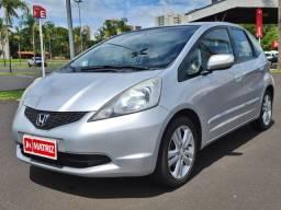 Honda Fit EX 1.5 Automático 2011 Flex