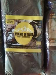 Vende-se café torrado e moído