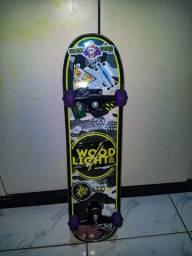Skate zerado!!!