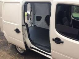 Fiat Doblo Cargo 2014 Completa C/ Porta lateral
