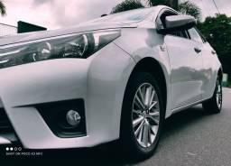 Corolla XEI 2.0 Automático Oportunidade (62 mil Kms)