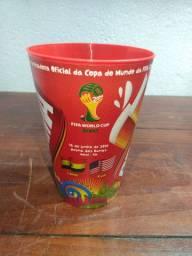 Copo Brahma Copa do Mundo 2014 Gana x EUA