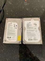 HD 500gb Seagate