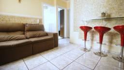 Apartamento c/ Armários Planejados - B. Vila Clóris - BH - 2 qts - 1 Vaga