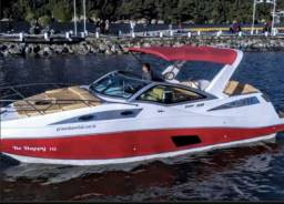 Mega oferta do mês de maio!!! ????? barco barato e bem moderno