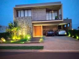 Casa sobrado condomínio no Vila do Golf Ribeirão Preto-SP
