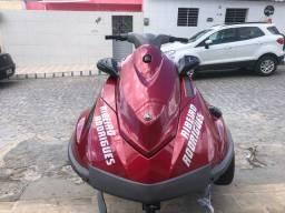 Jet Ski Yamaha VX Cruiser 2014 c/carreta rodoviária ÚNICO DONO