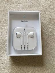 EarPods Apple , original.Na caixa lacrada.