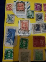 Selos postais