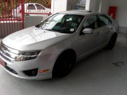 Ford Fusion Sel 2.5 AT - Gasolina ( Ent R$ 2.900,00 )