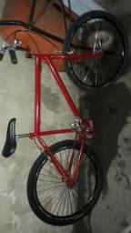 Vendo bike toda file reformada