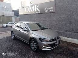Vw Polo Highline 1.0 200TSi pack 2 2018/19 (IPVA PAGO)