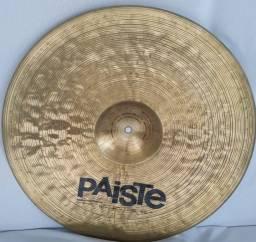 Zildjian, Paiste, Sabian E Semicase Solidsound Kit De Pratos