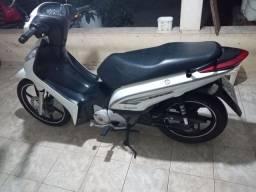 Honda biz ex 2013