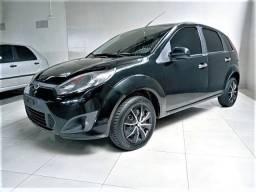 Fiesta 1.6 2012 Extra + Kit Multimídia + Laudo Cautelar I 81 98222.7002 (CAIO)