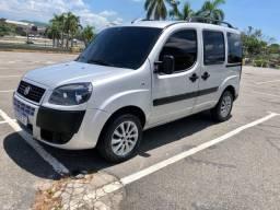 Fiat Doblò 2020 (2021 pago e vistoriado )