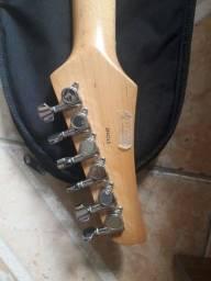 Guitarra Strato Seizi Tagima top das tops