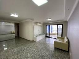 Apartamento Andar Alto No Adrianópolis Com 03 Quartos Sendo 02 Suítes