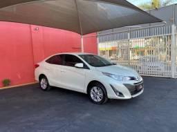 Título do anúncio: Toyota YARIS SD XL MT
