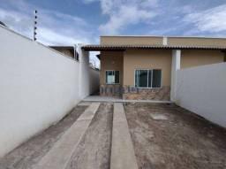 Casa Plana no Eusébio com terre de 6x50m